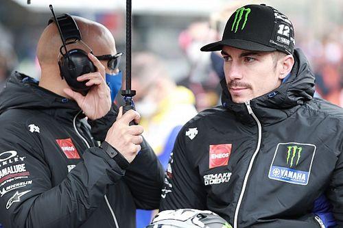 Volledige uitslag eerste training MotoGP GP van Aragon
