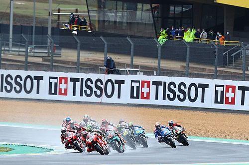 MotoGP: GP di Francia confermato a maggio nonostante il lockdown