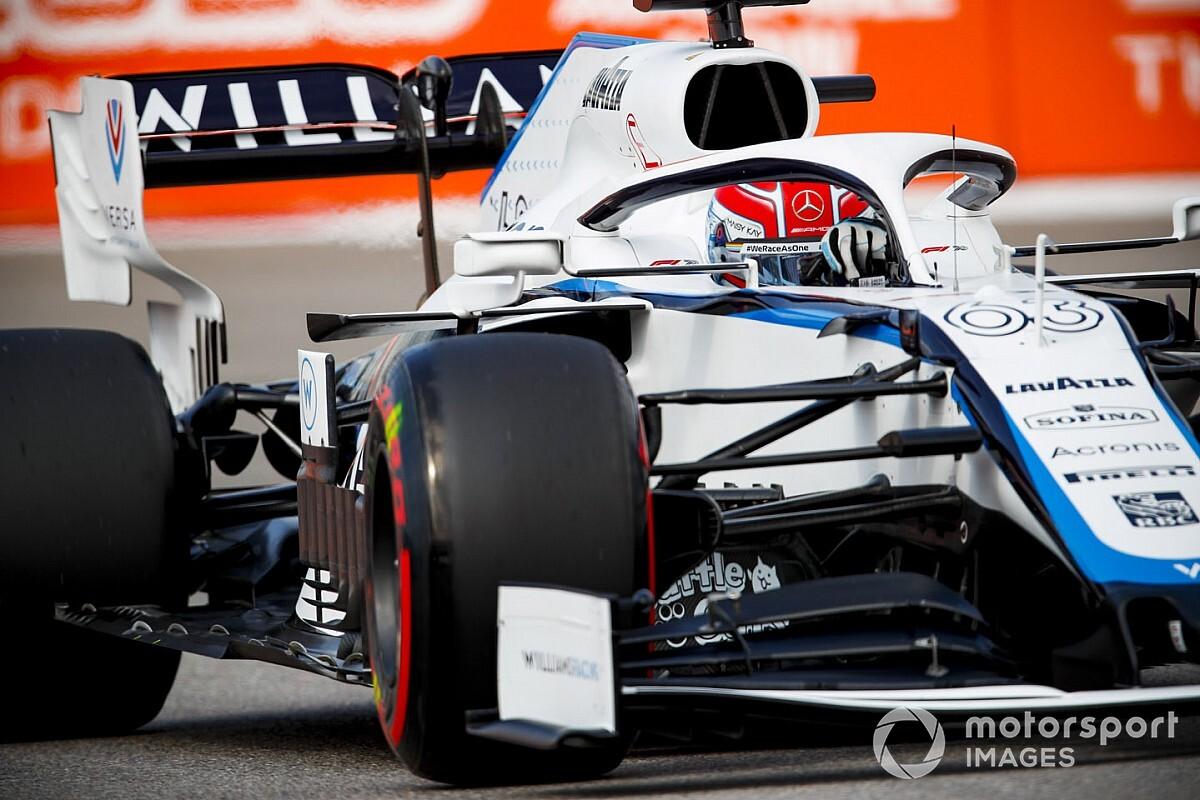 Russell, Latifi ve Albon, F1'in yeni Sanal Yarışı'na katılacak