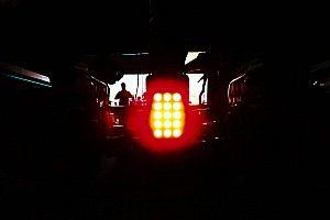 Las mejores fotos de la lucha por la pole del GP de la Toscana de F1