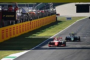 El título de la F3 2020 se definirá en la última carrera