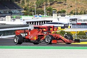 LIVE Formula 1, Gran Premio del Portogallo: Libere 2