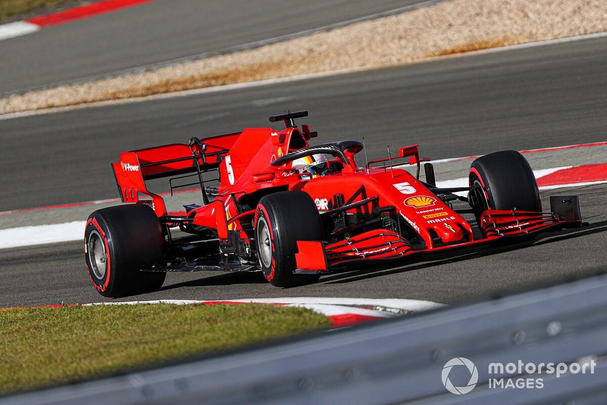 Marko hoopt dat Vettel 'eerlijk wordt behandeld' bij Racing Point
