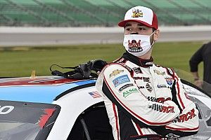 Front Row Motorsports adds Anthony Alfredo to its Cup lineup