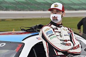 FRM Datangkan Anthony Alfredo untuk NASCAR Seri Piala