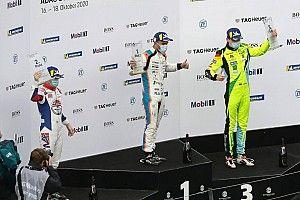 Förch Racing wygrywa na Red Bull Ringu