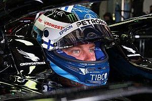 Инженер Mercedes рассказал о еще одной проблеме Боттаса в Имоле