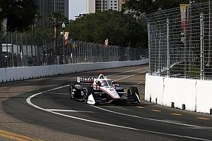 Hasil FP1 IndyCar GP St. Pete: Newgarden Ungguli Power