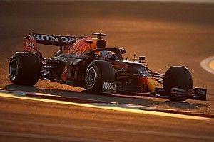 Verstappen: Aucune garantie malgré les très bons tests de Red Bull