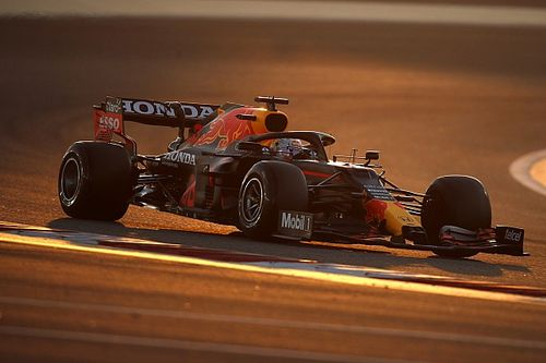 How Red Bull 'won' the F1 2021 winter testing war