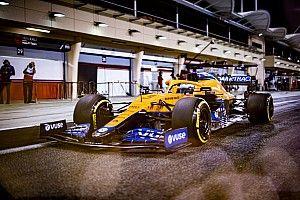 McLaren: la MCL35M promette, ma con le gomme non è gentile