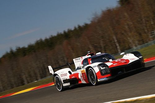 Toyota wants LMP2s slowed further after Prologue test