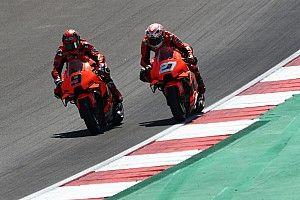 Tech3 Nantikan Kemajuan Petrucci-Lecuona di Jerez