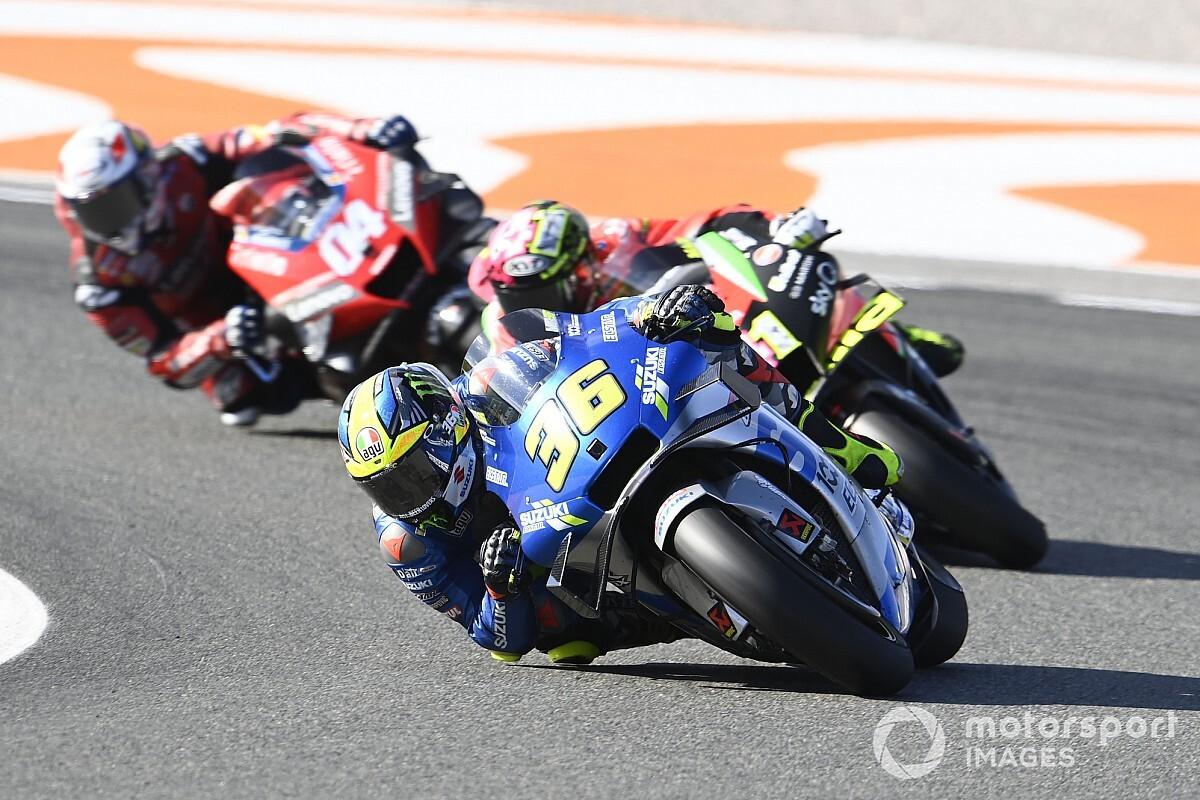 """Mir """"more intelligent"""" than MotoGP rivals, says Alex Marquez"""