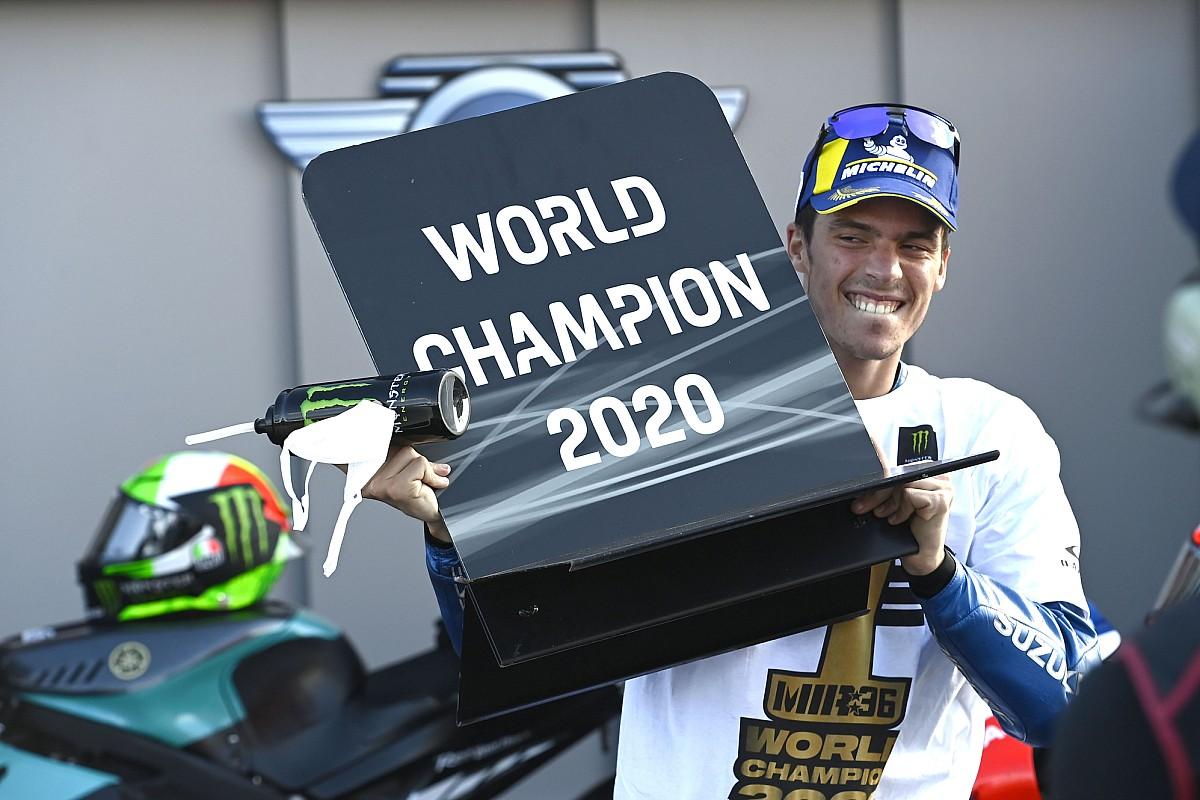 MotoGP: presentazione ai test in Qatar per la Suzuki