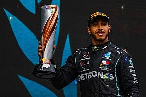 Hamilton has put car vs driver debate to rest - Lowe