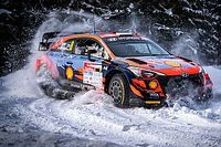 WRC: 1-2 Hyundai al Rally Otepää in vista dell'Arctic