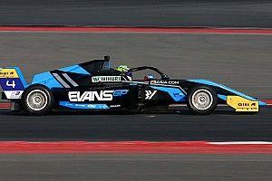 Fiński sukces w F3 Asia
