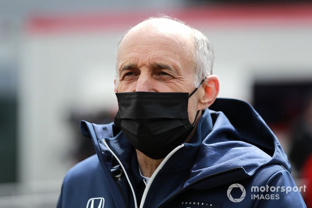 Tost: Changes to F1 cost cap rules must be done 'in a proper way'