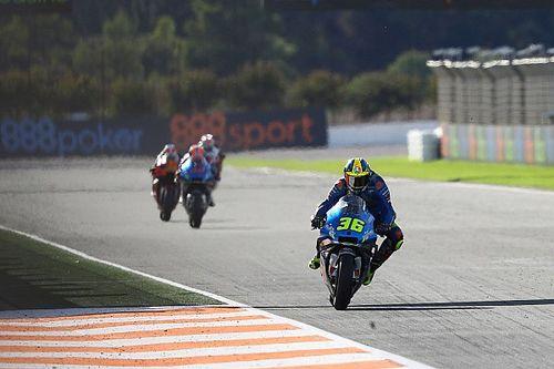 """MotoGP: com receio de contaminação, Mir quer """"encerrar"""" disputa pelo título neste fim de semana"""