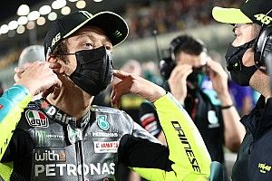 "Valentino Rossi questions ""respect"" of some MotoGP riders"