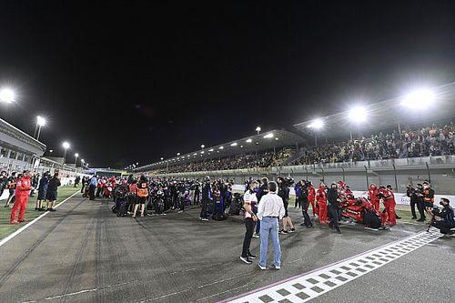 MotoGP Doha Tanpa Penonton