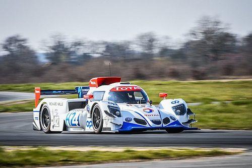 H24 Racing Rekrut Richelmi untuk Misi Ambisius