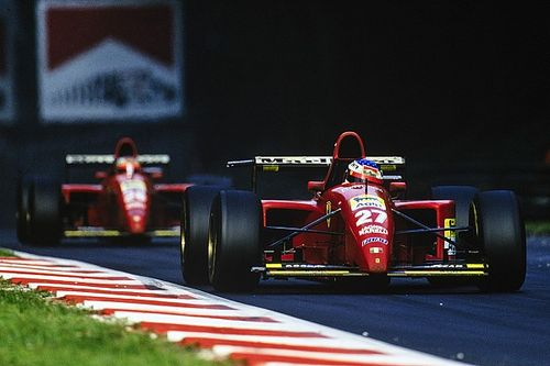 How a misunderstanding dogged Ferrari's last V12 screamer