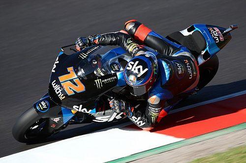 La VR46 chiude la porta a Bezzecchi in MotoGP con Aprilia