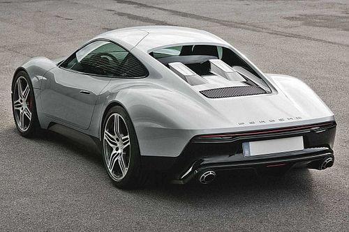 Porsche 904 Living Legend é um projeto da marca com motor V2 de 200 cv
