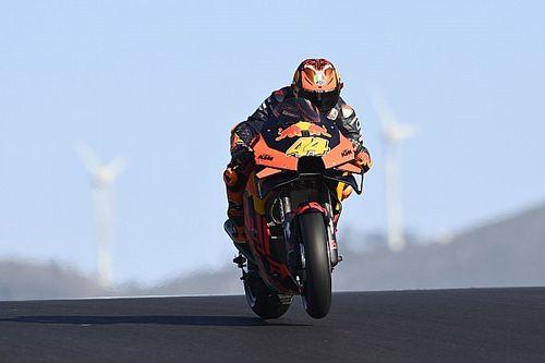 Pol Espargaro Buka Kelemahan KTM RC16