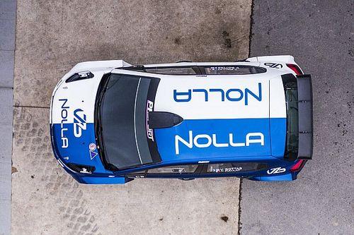 Bottas testował DS3 WRC