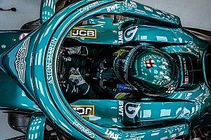 F1: Alonso estreia macacão e Norris e Stroll divulgam capacetes no Bahrein