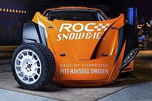Race of Champions w lutym