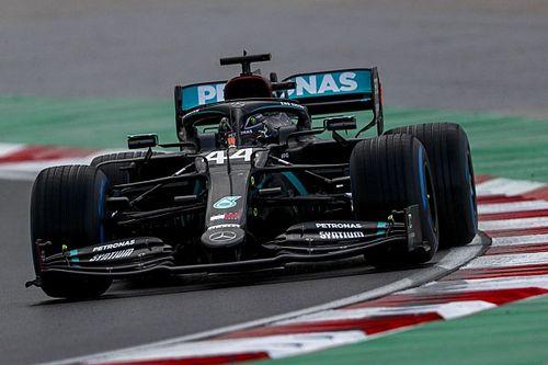 Brawn: Turkije toonde aan dat F1 niet alleen om auto draait