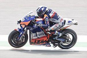 MotoGP, Portimao, Libere 1: Oliveira al top, Savadori quarto!