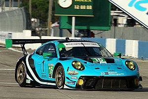 IMSA: la Porsche della Wright Motorsports non cambia per il 2021