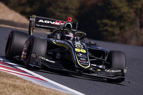 Matsushita set to see out Super Formula season with B-Max