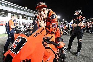 KTM Siap Dukung Petrucci Ramaikan Dakar