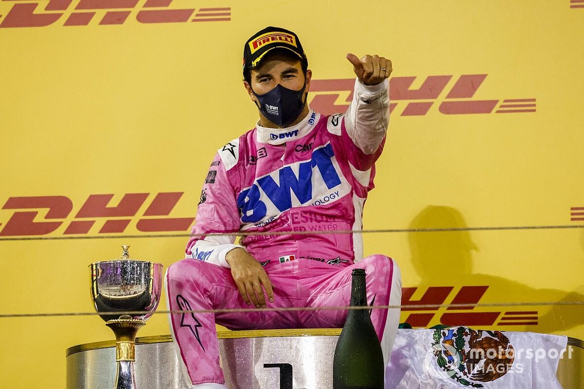 Red Bull ha deciso: Perez viene preferito ad Albon