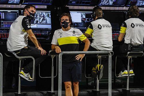 阿布扎比测试:周冠宇、阿隆索等15位车手出场,两支车队缺席