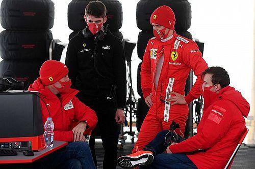 Ferrari Driver Academy : la promotion 2021 au complet
