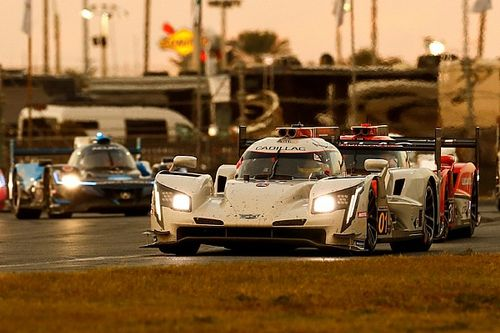 """Van der Zande on R24: """"There's some crazy stuff going on"""""""