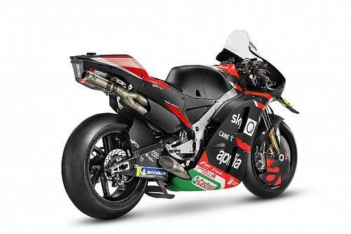 Aprilia Tertarik Jadikan VR46 Tim Satelit MotoGP