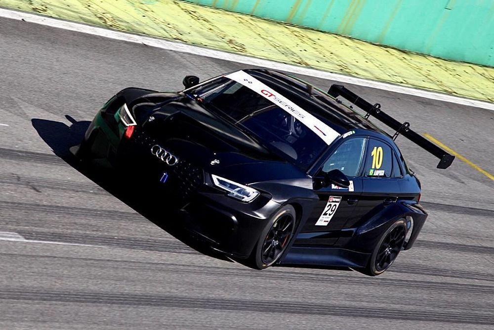 TCR South America: Nonô Figueiredo se diz confiante com time em novo campeonato