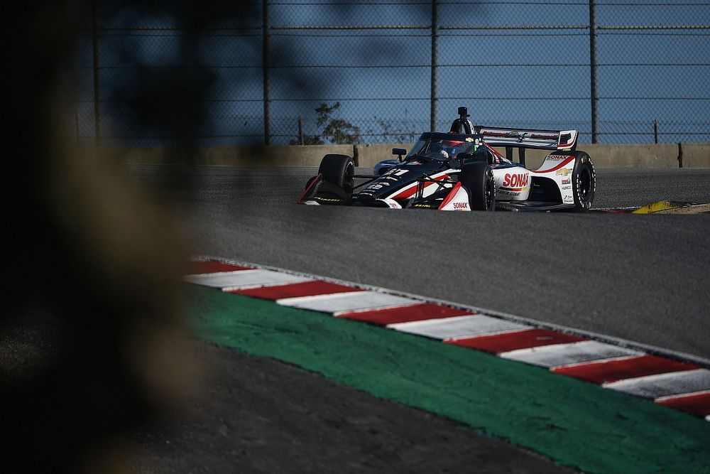 What channel is IndyCar on? Laguna Seca start time, TV channel & more