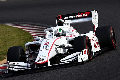 "Fukuzumi devastated to lose win after ""perfect"" weekend"