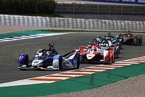 Hasil Valencia E-Prix II: Dennis Dominan dari Awal sampai Akhir