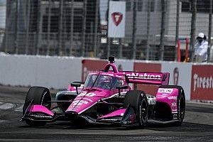 Jack Harvey Kejar Kemenangan di IndyCar GP St. Petersburg
