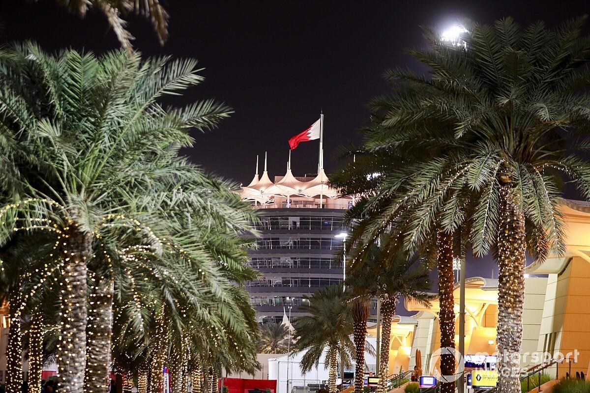 Test F1: c'è la conferma che si faranno in Bahrain